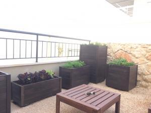 Мини огород в саду и на балконе