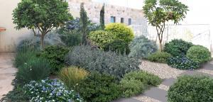 Проектирование садов