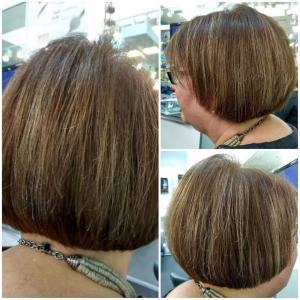Тонкие волосы обычно плоские, мягкие и с трудом могут держать более-менее объемную прическу. Правильно подобранные стрижка и прическа для тонких, редких волос сделают их более пышными и густыми на вид.