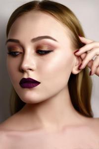 макияж для фото и макияж для вечеринки