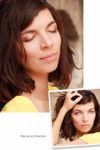 бизнес макияж. для деловых женщин