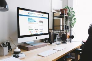 Разработка под ключ строительного интернет-магазина