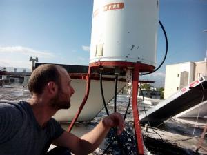 устанока ремонт замена всех видов бойлеров и зеркал ведущих фирм производителей,гарантия от завода производителя,замена ускорителя нагрева,чистка бойлера и зеркал внутреняя,усиление напора горячей воды до максимально