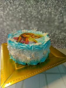 Децкий тортик для 15.детей 200шекелей.