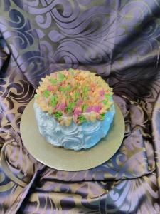 Торт без муки для тех кто не переносит муку начиная с 200шекелей