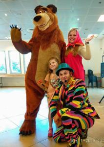 """📌📌📌Работа с детками👼 – очень ответственна❗❗❗ 😊Если Вы решили организовать День рождения🎁🎈🎉🎊 Вашего ребёнка👼 - это к нам✔😃😊😜 Наши аниматоры-ведущие научат Ваших малышей веселиться на все 100%😃😃😃👍👏 ✔Вас ждут: ❗ познавательные игры💡🎲 ❗увлекательные конкурсы🏁🏆 ❗эстафеты🏏🏁⛳ ❗забавное представление для детей и взрослых😉😉😉 Звоните прямо сейчас 054 616 32 60📞📞📞 ➡Организация и проведение детских праздников в Израиле это """"Страна Чудес"""" www.royaleventisrael.com"""