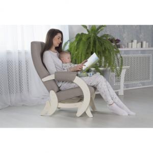 Кресло-качалка глайдер FUGA-M