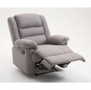 Телевизионное кресло с реклайнером BORA
