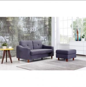 Модульный диван с оттоманкой PHILIP
