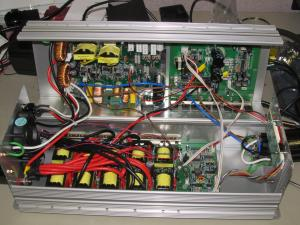ремонт электроники кондиционеров