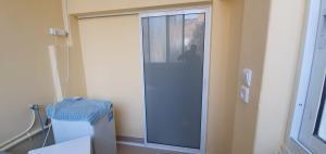 Ремонт и замена одной раздвижной двери