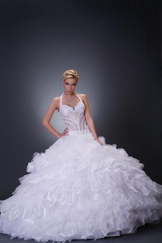 авторское ателье-студия Ольги Фишман пошива и дизайна свадебного и вечернего платья / Магазины одежды, Портные, пошив одежды, Свадебные платья и салоны