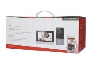 IP video Intercom
