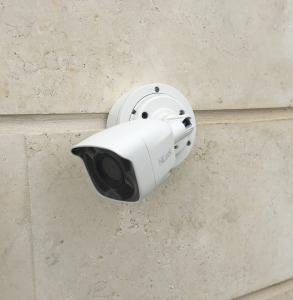 4 Мегапиксельная камера