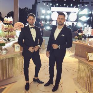 Mc Phil & Dj Leo Bass | Events Djs | Диджей Ведущий  Тамада на свадьбу  тамада ведущий на свадьбу, диджей на свадьбу в Израиле, тамада для свадьбы, свадебный диджей,