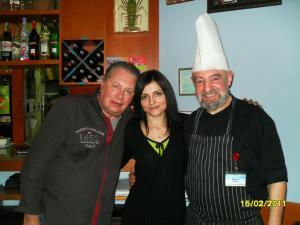 Наш гость: В. Смирнитский