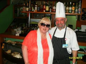 Наша гостья:Светлана Крючкова