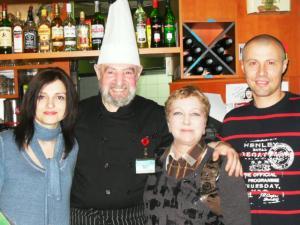 Наша гостья: Ольга Волкова