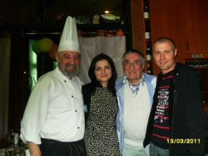 Наш гость: Александр Каневский