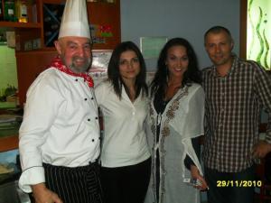 Наша гостья: Мария Берсенева