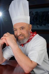 шеф-повар Роман Блай