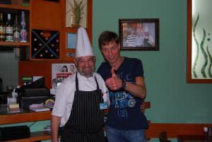 Наш гость:Владимир Моисеенко
