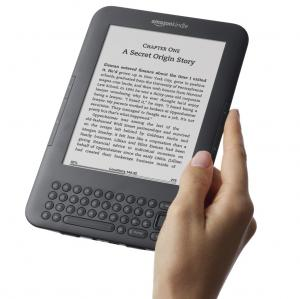 Amazon Kindle 3 WiFi