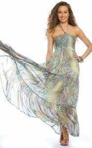 пышные свадебные платья с корсетом