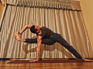 Йога в Израиле Йога в Петах-Тикве Йога в Рамат-Гане Йога в Бат-яме