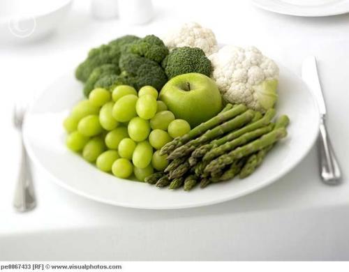 израиль здоровое питание