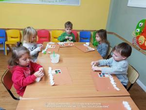 ПОЧЕМУЧКИ - развивающие занятия на русском языке