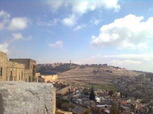 """""""Мы вчера вернулись из поездки!!!Саша, хочу выразить Вам нашу благодарность за прекрасную организацию тура и работу Ваших коллег - гидов, водителей - мы в полном восторге!Спасибо!!! Спасибо Вам за Вашу любовь к этой удивительной стране, за Ваше гостеприимство, от всего сердца! Потрясающая страна! Потрясающие люди! Я просто влюбилась в Израиль !!!"""""""