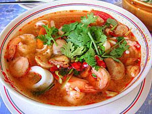 """Морской суп """"Портофино"""""""