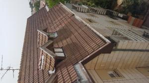 Ремонт любых видов крыш