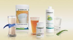 Натуральные продукты Гербалайф. Сертифицированы в Израиле.