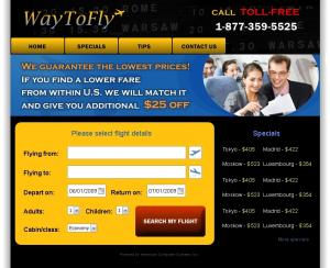 Дизайн сайта для нашего клиента из Америки.