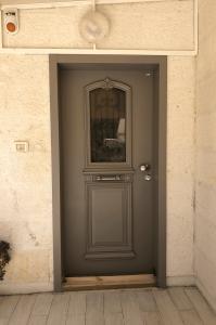 Дверь Supreme 23