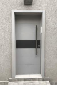 Дверь Hi-Tech 4