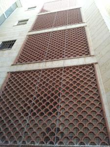 Сетка на балконы