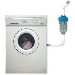 подключение фильтра к стиральной машине