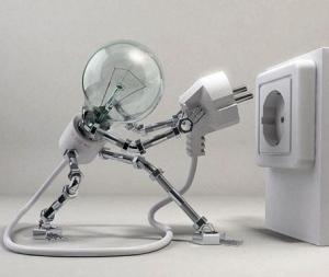 установка замена розеток и выключателей