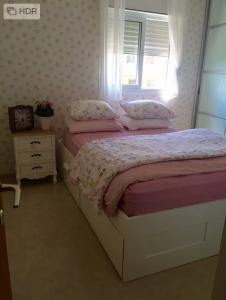 женская спальня