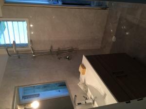 комплексный ремонт ванной в петух-тыква