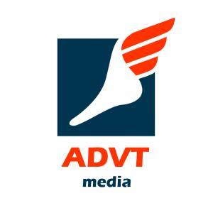 "Интернет студия ""ADVT media"" (logo)"