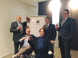 Международный юридический коллоквиум в Женеве. Защита прав инвестора в иске против иностранного государства