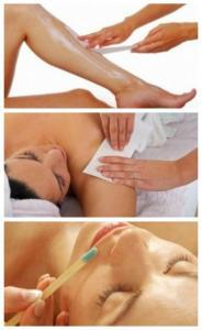 Удаление волос - депиляция воском, шаава , waxing - разные виды воска используем в соответствии с чувствительностью вашей кожи .  Быстрое и эффективное удаление лишних волос с тела и лица.