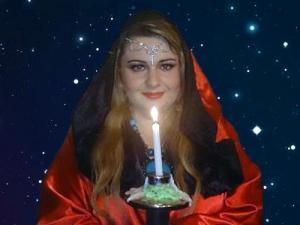 Регина Федоренко-Ясновидящая ,Маг в Седьмом поколении,Участница Международной Битвы Экстрасенсов