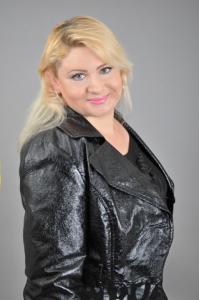 Регина Федоренко
