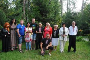 Участники Международной Битвы Экстрасенсов
