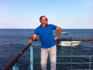 Свежий воздух Средиземноморья